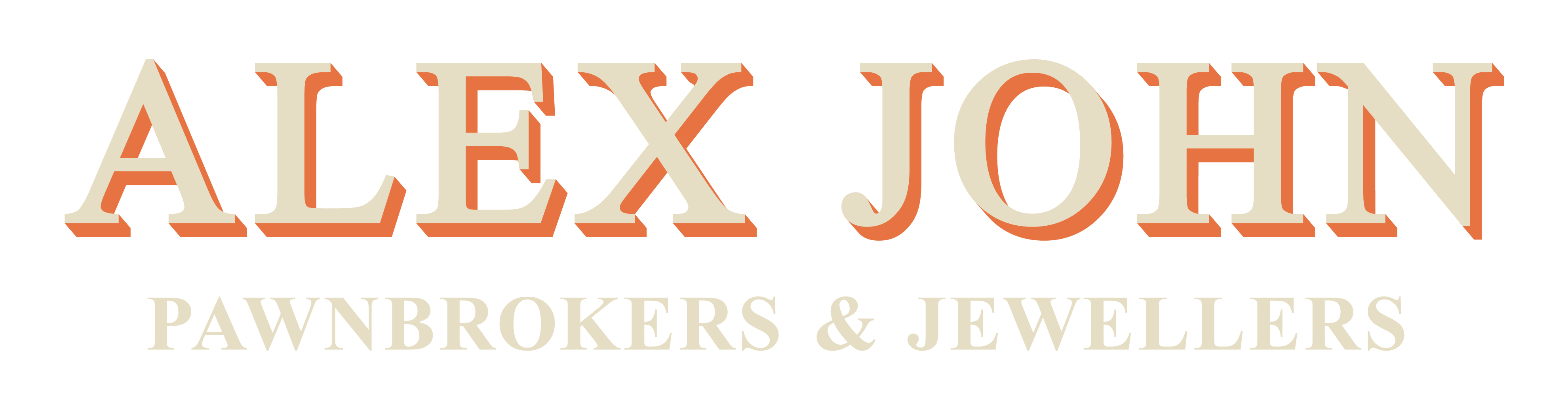 Alex John Jewellers Southend